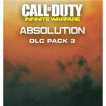 Call of Duty: Infinite Warfare - DLC 3: Absolution - HU Digital (SCEE-XX-S0031663)