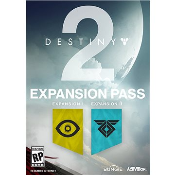 Destiny 2 Expansion Pass - HU Digital (SCEE-XX-S0032514)