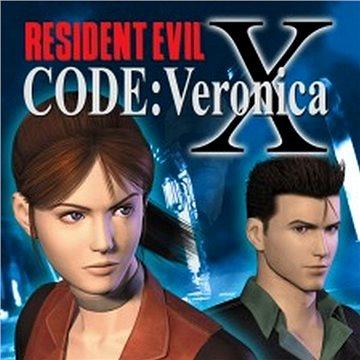 Resident Evil Code: Veronica X - HU Digital (SCEE-XX-S0031008)
