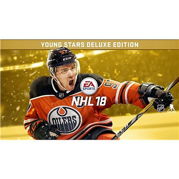 EA SPORTS NHL 18 Young Stars Deluxe Edition - HU Digital (SCEE-XX-S0031985)