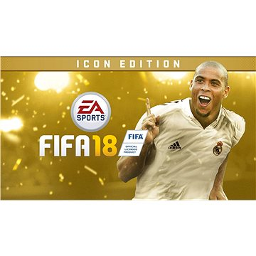 FIFA 18 ICON Edition - HU Digital (SCEE-XX-S0031875)