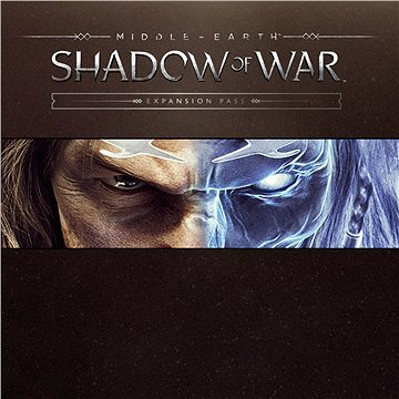 Middle-earth: Shadow of War Expansion Pass - PS4 HU Digital (SCEE-XX-S0034063)