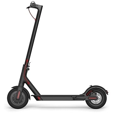 Xiaomi Mi Scooter 2 black (6970244526823)