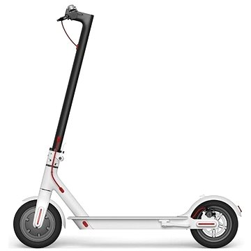 Xiaomi Mi Scooter 2 white (6970244526816)
