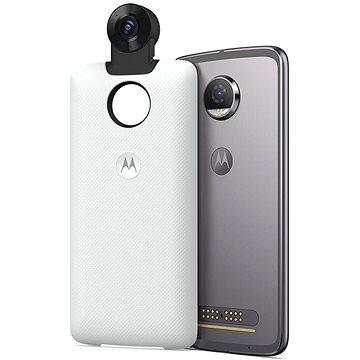 Motorola Moto Mods 360 Kamera (ASM360CMWHEE)