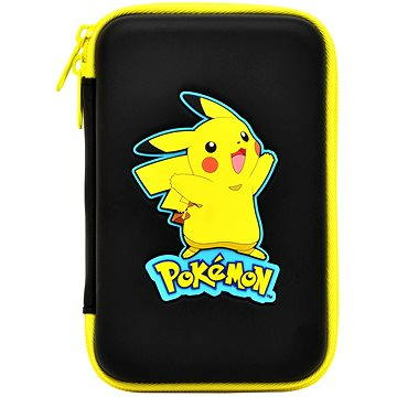 Nintendo 3DS NEW 3DS XL Hard Pouch - Pikachu (NI3P09016)