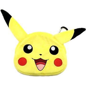 Nintendo 3DS NEW Universal Plush Pouch - Pikachu (NI3P09018)