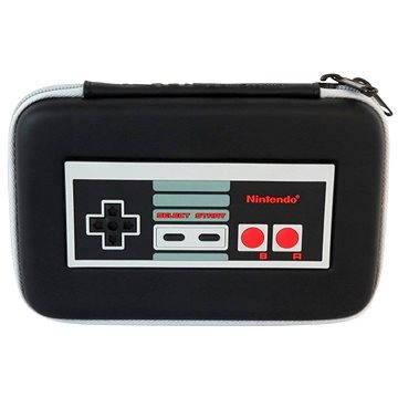 Hori Hard Pouch-Retro NES design - Nintendo New 3DS XL (873124005295)