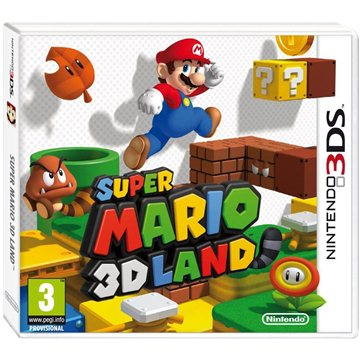 Super Mario 3D Land - Nintendo 3DS (45496521196)