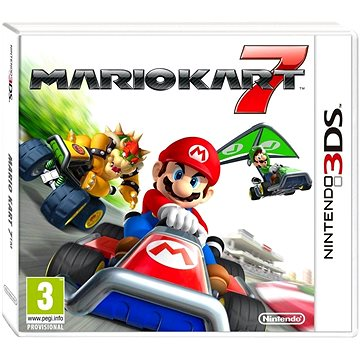 Mario Kart 7 - Nintendo 3DS (045496521264)