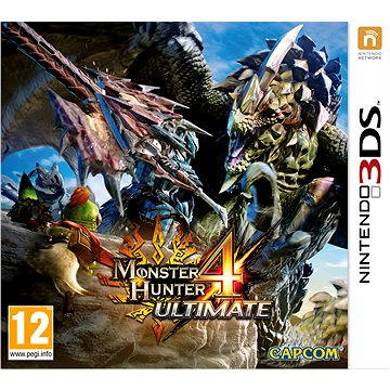 Monster Hunter 4 Ultimate - Nintendo 3DS (45496527051)