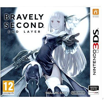 Bravely Second: End Layer - Nintendo 3DS (NI3S075)