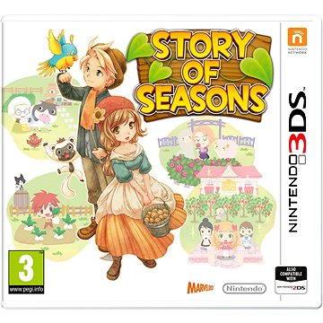 Story of Seasons - Nintendo 3DS (045496527815)
