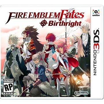 Fire Emblem Fates: Birthright - Nintendo 3DS (NI3S185)