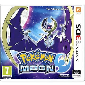 Pokémon Moon - Nintendo 3DS (45496473518)