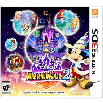 Disney Magical World 2 - Nintendo 3DS (NI3S1361)