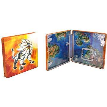 Pokémon Sun Steelbook Edition - Nintendo 3DS (NI3S59410)