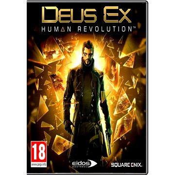 Deus Ex: Human Revolution (829)
