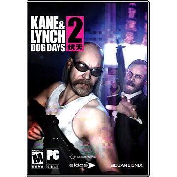Kane & Lynch 2: Dog Days (250833)