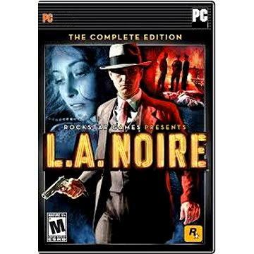 L.A. Noire: The Complete Edition (250887)