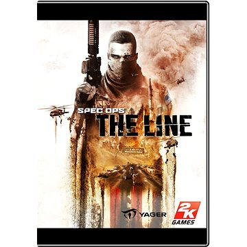 Spec Ops: The Line (250891)