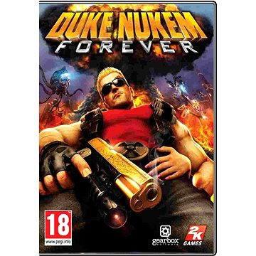 Duke Nukem Forever (250900)