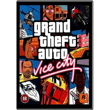 Grand Theft Auto: Vice City (250903)