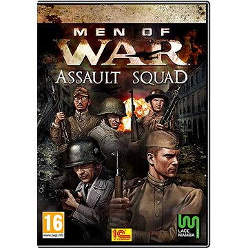 Men of War: Assault Squad (250920)