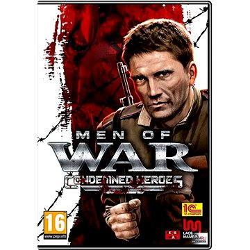 Men of War: Condemned Heroes (250921)
