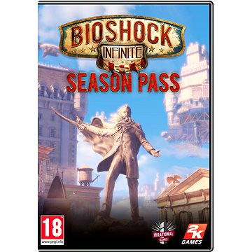 BioShock Infinite Season Pass (251005)