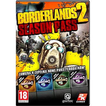 Borderlands 2 Season Pass (251013)