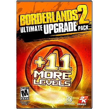 Borderlands 2 Ultimate Vault Hunters Upgrade Pack (251020)