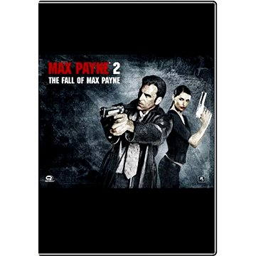 Max Payne 2: The Fall of Max Payne (251030)