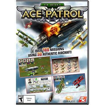 Ace Patrol (251031)