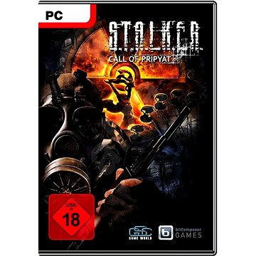 STALKER: Call of Pripyat (251035)