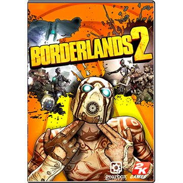 Borderlands 2 (MAC) (251061)