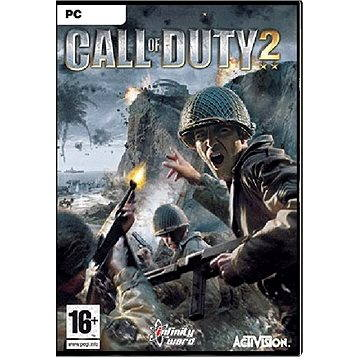 Call of Duty 2 (MAC) (251062)