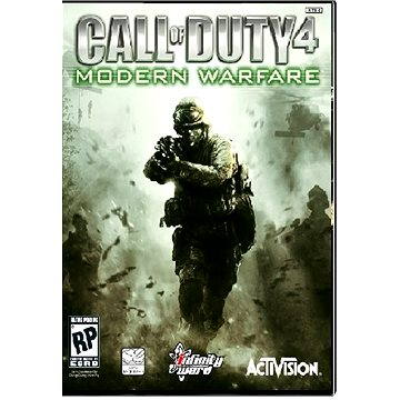 Call of Duty 4: Modern Warfare (MAC) (251063)