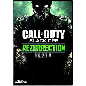 Call of Duty: Black Ops: Rezurrection DLC (MAC) (251066)