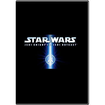 Star Wars: Jedi Knight II: Jedi Outcast (MAC) (251068)