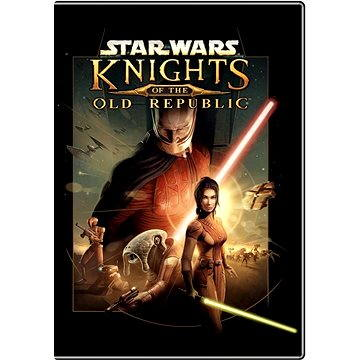 Star Wars: Knights of the Old Republic (MAC) (251070)