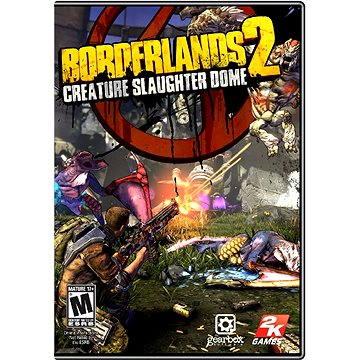 Borderlands 2 Creature Slaughterdome (MAC) (251075)