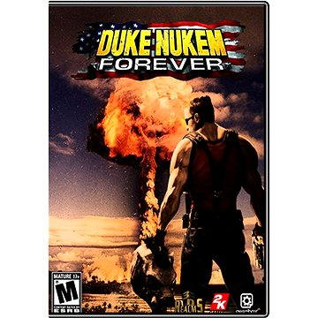 Duke Nukem Forever (MAC) (251084)