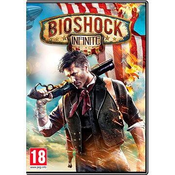 BioShock Infinite (MAC) (251085)
