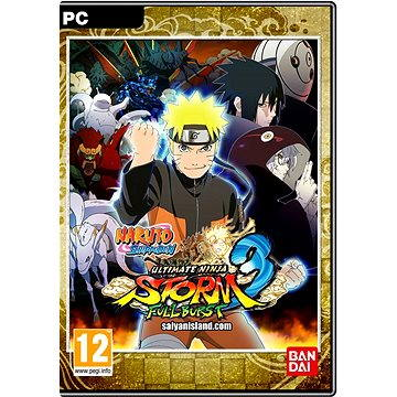 Naruto Shippuden: Ultimate Ninja Storm 3 Full Burst (251118)