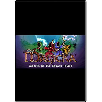 Magicka: Wizards of the Square Tablet (251129)