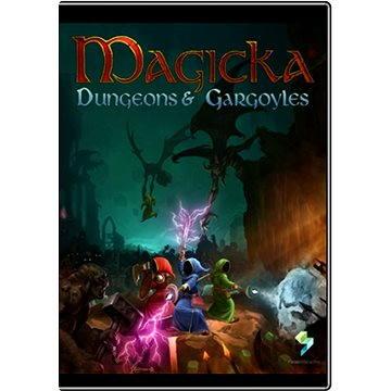 Magicka: Dungeons & Gargoyles DLC (251130)