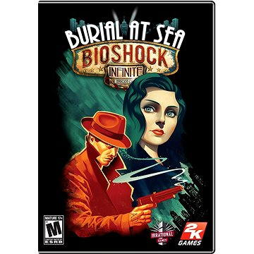 BioShock Infinite: Burial at Sea - Episode 1 (251162)