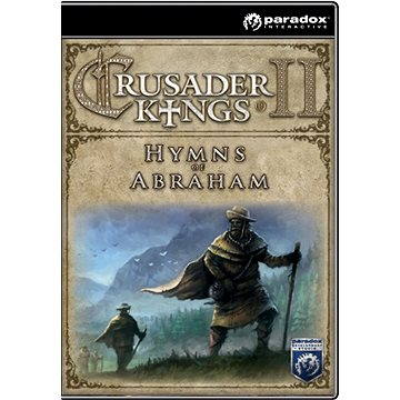 Crusader Kings II: Hymns of Abraham Unit Pack (251165)