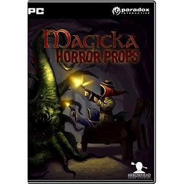 Magicka: Horror Props Item Pack DLC (251170)